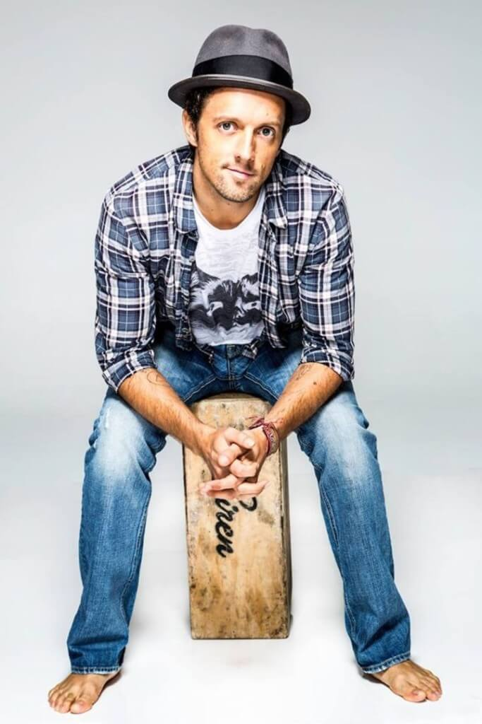 Jason Mraz | The Denver Ear