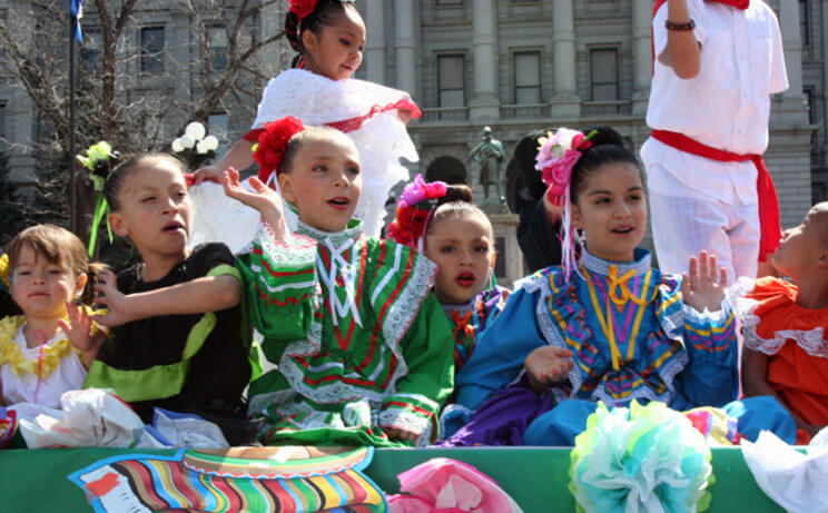 Cinco de Mayo Festival Denver   The Denver Ear