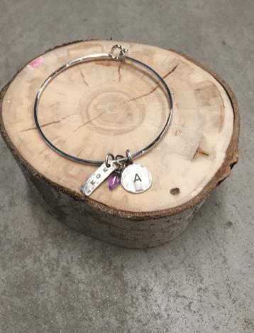 Kismet Charm Bracelet