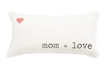 Mom=Love