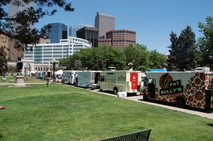 Civic Center Eats Denver | The Denver Ear