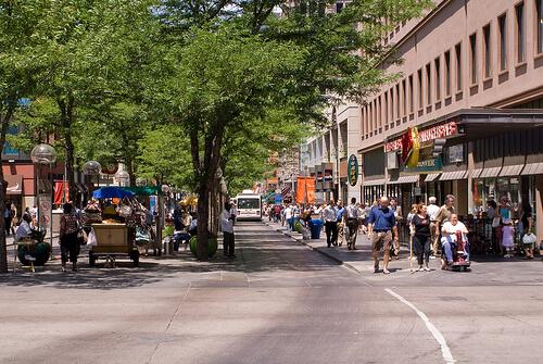 16th Street Fair | The Denver Ear