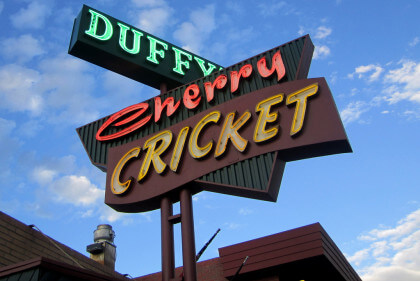 Cherry Cricket Denver
