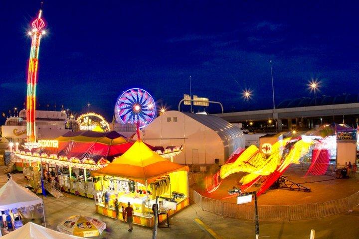 Denver County Fair   The Denver Ear