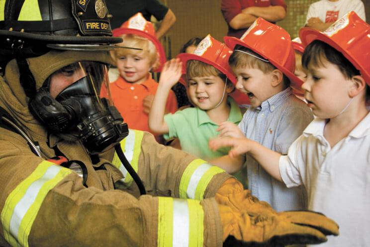 Free Day | Denver Firefighters Museum | The Denver Ear