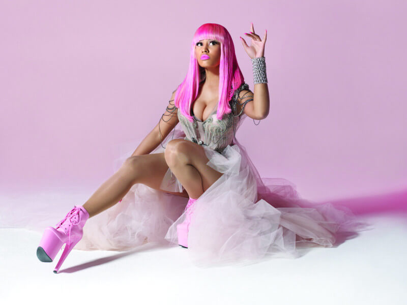 Nicki Minaj Concert in Denver | The Denver Ear