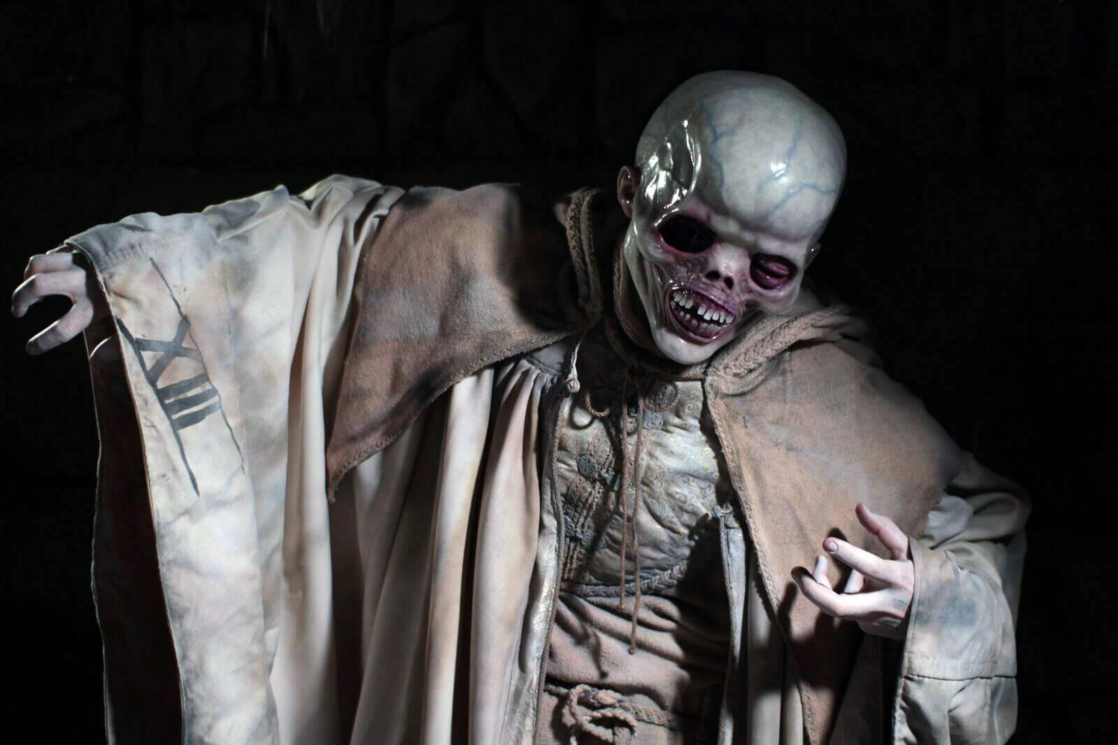 Denver haunted houses are back the denver ear for 13 floor haunted house denver video