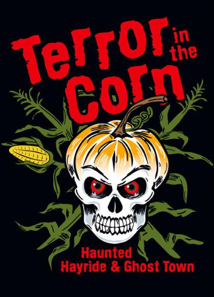 Anderson Farms Terror in the Corn