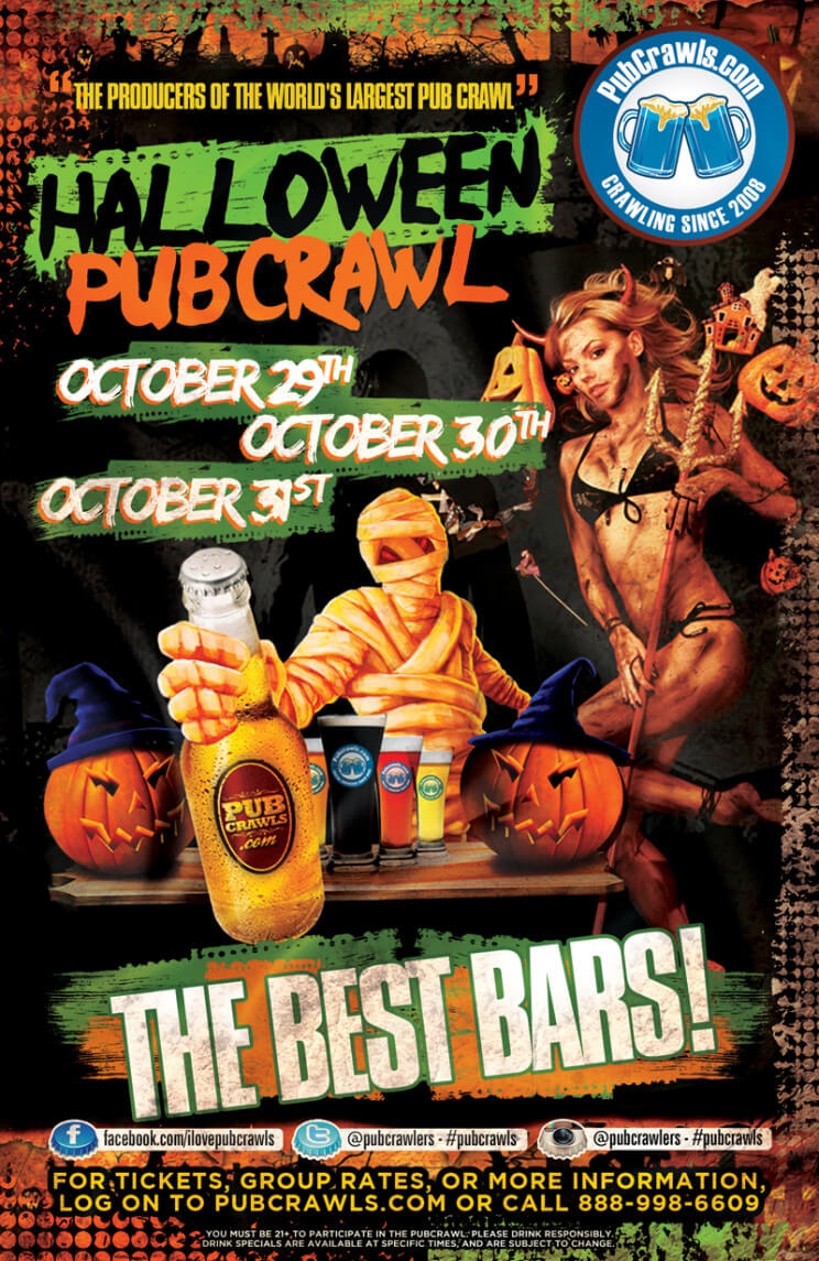 Halloween 2015 in Colorado FOR ADULTS | The Denver Ear