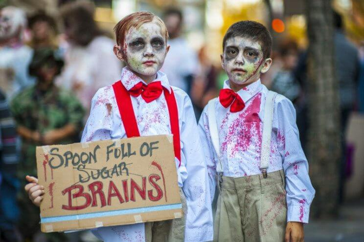 Denver Zombie Crawl | The Denver Ear
