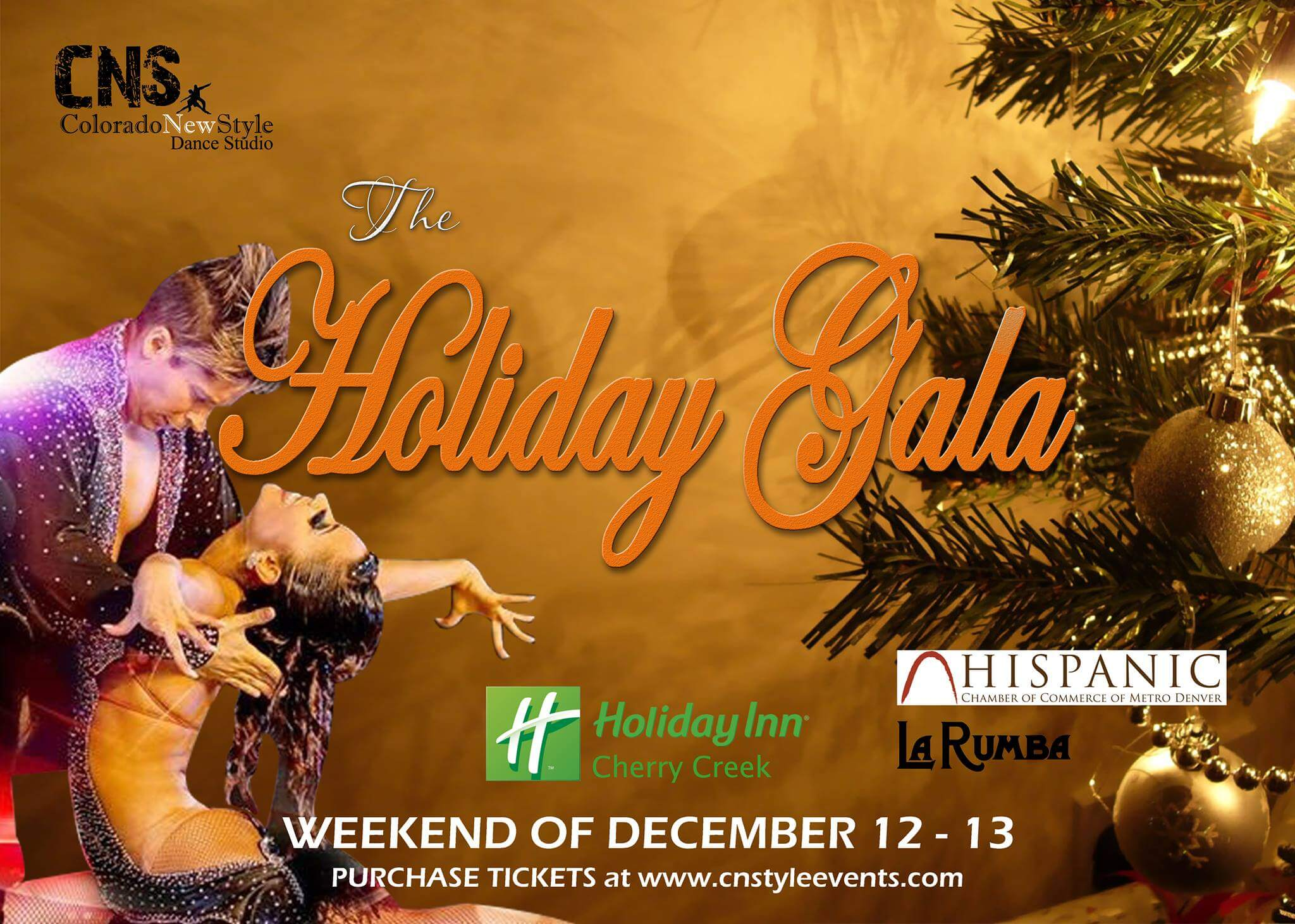 Holiday Event Guide 2015 in Colorado | The Denver Ear