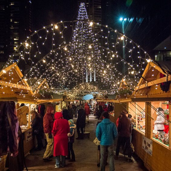 46 Holiday Events To Attend In Denver This Winter