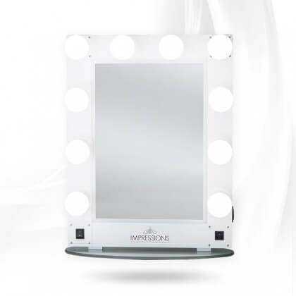 Hollywood Glamour Vanity Mirror $274