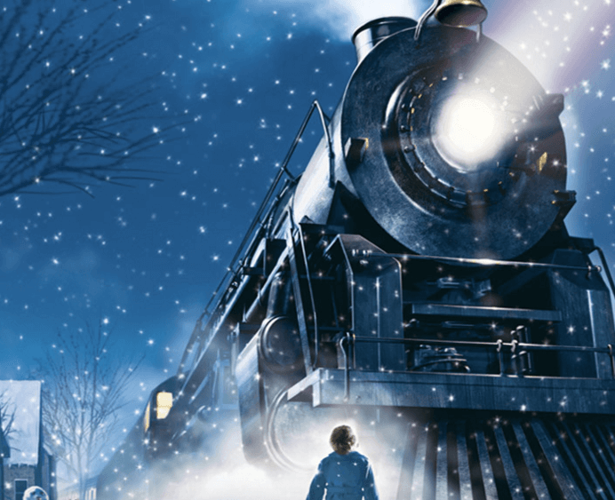The Polar Express | The Denver Ear