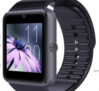 JoyGeek All-in-1 Bluetooth Watch
