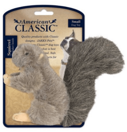 American Classic Squirrel Doll $8.60