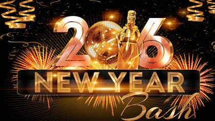 New Year's Eve Bash at Denver Wrangler