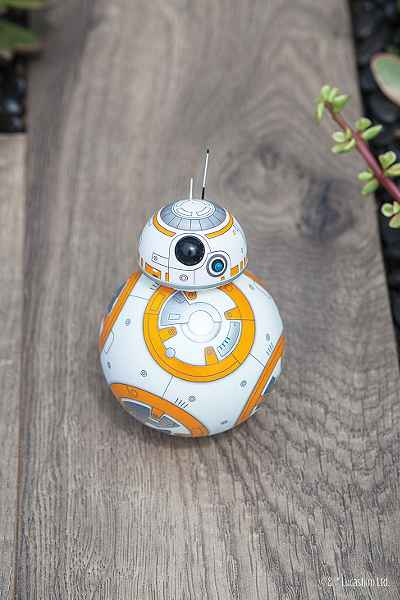 BB-8™ App-Enabled Droid™ By Sphero $150