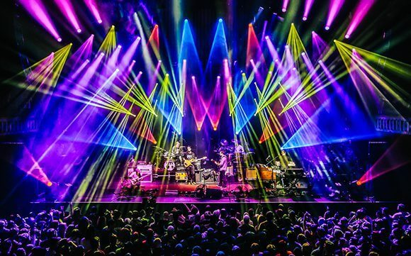 Umphrey's McGee | The Denver Ear