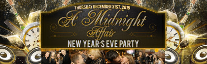 ViewHouse Centennial: New Year, New View - A Midnight Affair