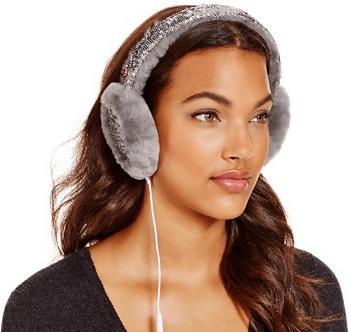 UGG Earmuffs $75