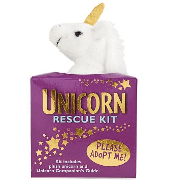 Unicorn Rescue Kit $9.95