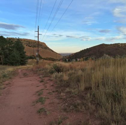 Ken Caryl Valley Ranch