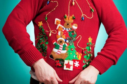 Ugly Sweater Parties in Denver | The Denver Ear