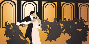 An Evening of Ballroom Elegance
