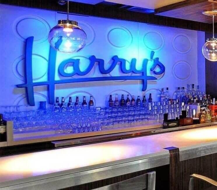 Harry's Bar & Grill