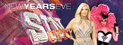 TRACKS PRESENTS SIN CITY NEW YEAR'S EVE