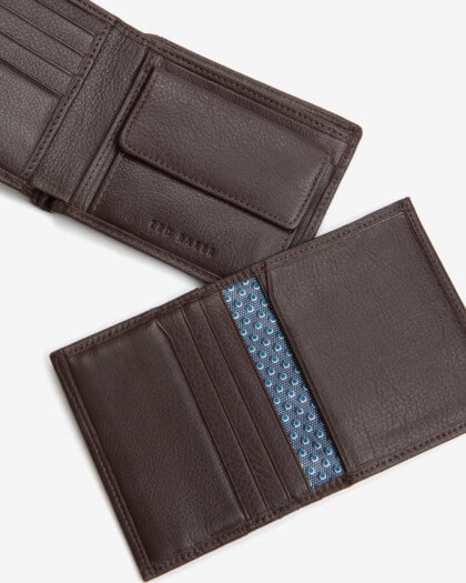 Ted Baker BONTRAY Metal Corner Wallet $109