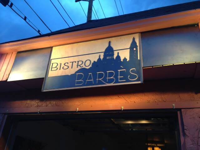 Bistro Barbes Valentine's Day 2016 | The Denver Ear