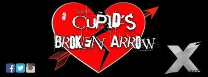 Valentine's Day - Cupid's Broken Arrow 2016 | The Denver Ear
