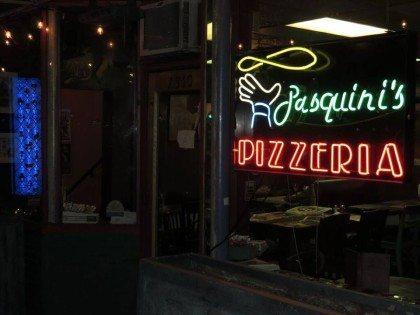 Pasquini's Pizzeria