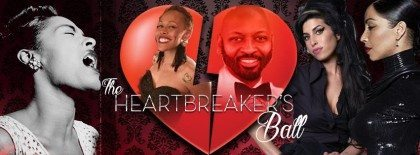 The Heartbreaker's Ball 2016 | The Denver Ear