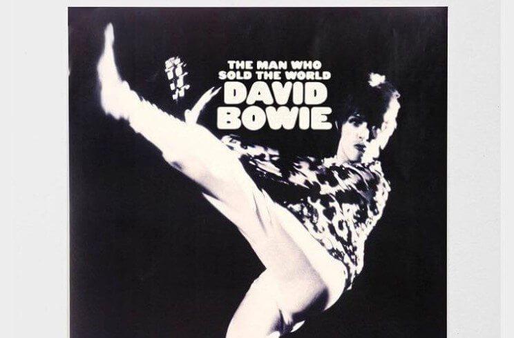 Blackout for Bowie | The Denver Ear