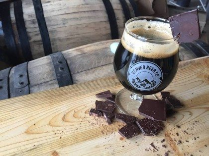 Valentine's Day Beer & Chocolate Pairing 2016 | The Denver Ear