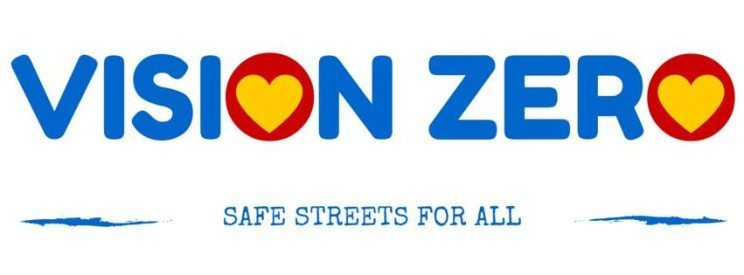 Valentine's Day Love-In for Vision Zero | The Denver Ear