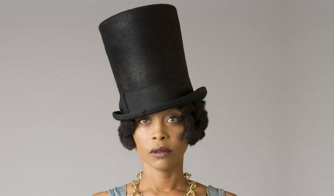 An Evening with Erykah Badu 2016 | The Denver Ear