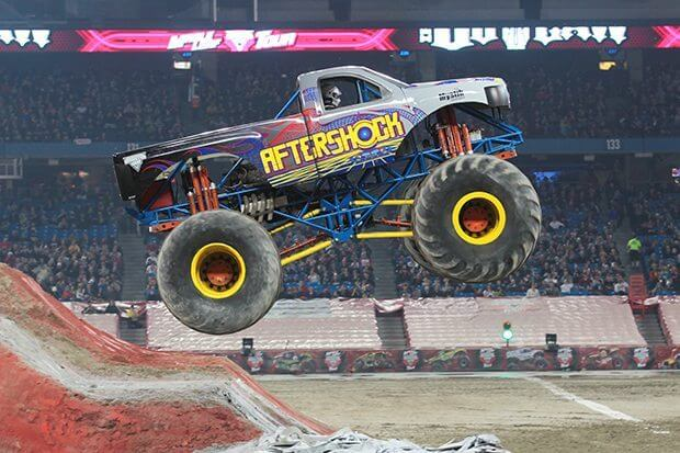 Monster Jam LIVE Denver | The Denver Ear