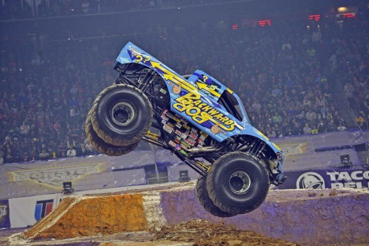 Monster Jam | The Denver Ear