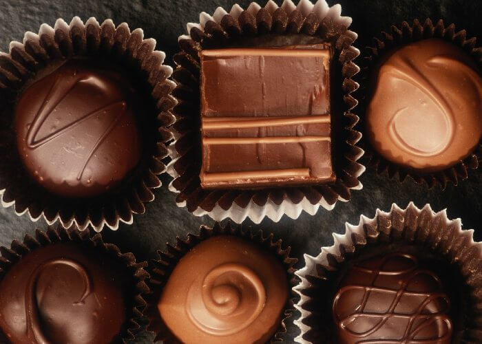 Chocolate: The Exhibition | The Denver Ear