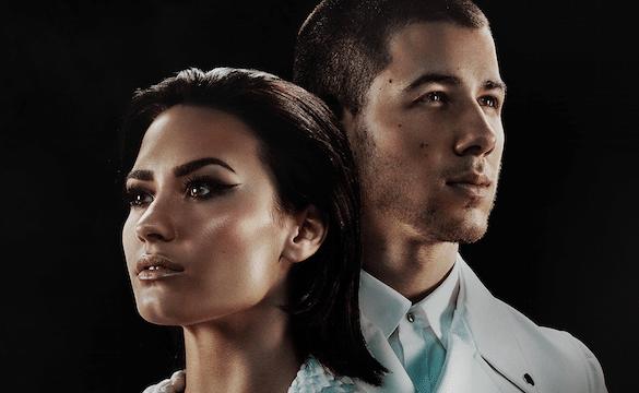 Demi Lovato & Nick Jonas Future Now: The Tour
