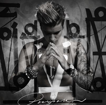 Justin Bieber World Purpose Tour