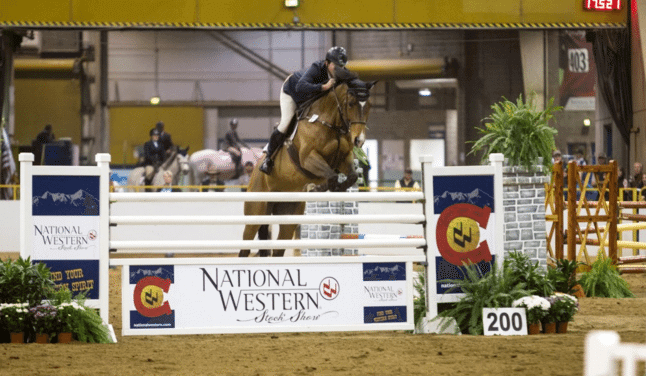 National Western Stock Show Horse Shows| The Denver Ear