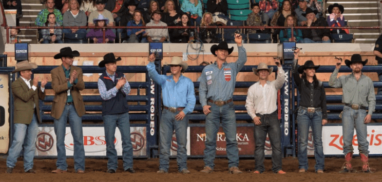 National Western Stock Show Rodeos| The Denver Ear