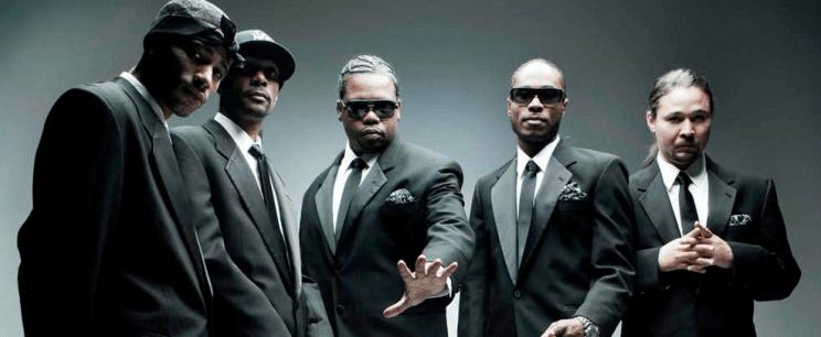 Bones Thugs-N-Harmony| The Denver Ear