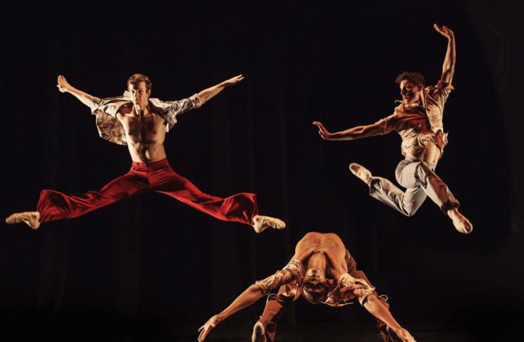 Wonderbound Presents Rock Ballets: Music of David Bowie & Queen | The Denver Ear