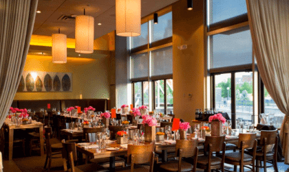 Valentine's Day Seductive Dinner 2016 - Coohills | The Denver Ear